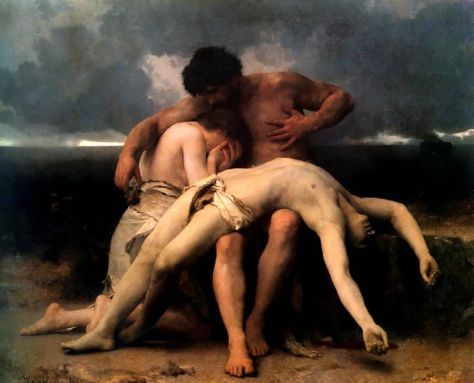 741px-Bouguereau-The_First_Mourning-1888