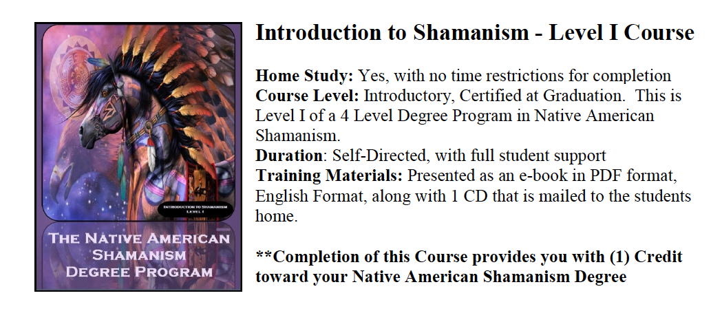 introduction-to-shamanism