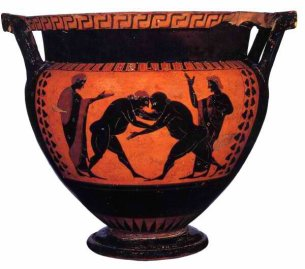 greengreecego_wrestvase
