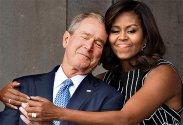 Bush_Michelle_Obama_Bliss
